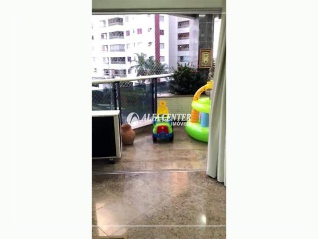 Apartamento com 4 dormitórios à venda, 330 m² por r$ 1.800.000,00 - setor bueno - goiânia/ - Foto 20
