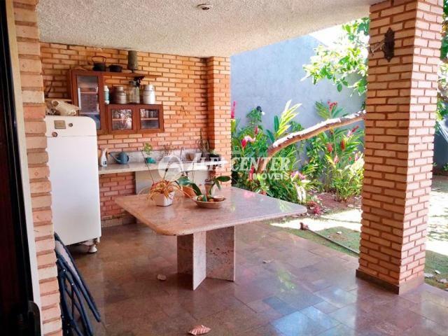 Sobrado com 3 dormitórios para alugar, 300 m² por r$ 3.700,00/mês - setor jaó - goiânia/go - Foto 10
