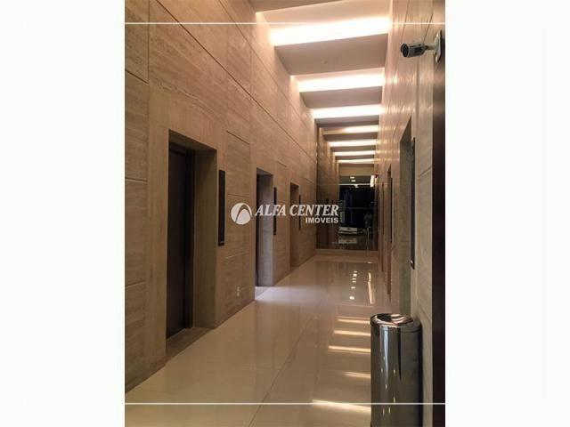 Sala para alugar, 33 m² por R$ 3.000,00/mês - Setor Marista - Goiânia/GO - Foto 8