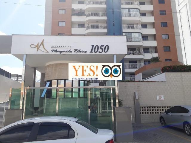 Apartamento 4/4 para Venda no Condominio Margarida Ribeiro - Ponto Central