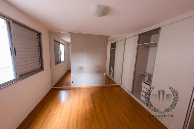 Ótima área privativa de 03 quartos à venda no buritis - Foto 16