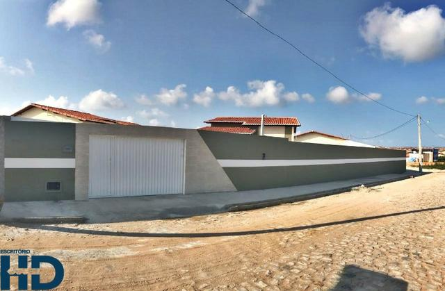 Extremoz, Village de Extremoz, 75m² c/ suíte