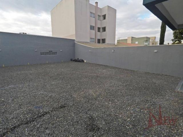 Excelente apartamento com 02 quartos no Cidade Jardim, São José dos Pinhais - Foto 19