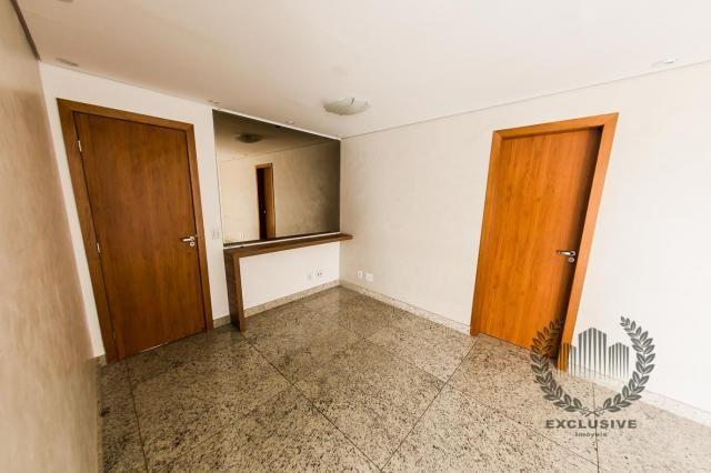 Ótima área privativa de 03 quartos à venda no buritis - Foto 3