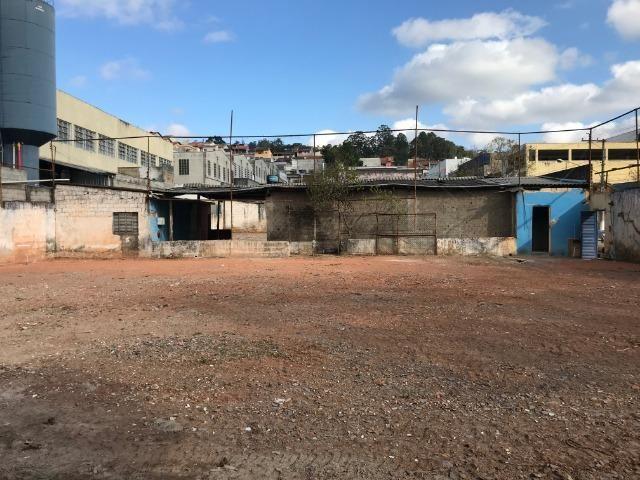 Terreno lote no centro do polvilho oportunidade 1.500 m² - Foto 3