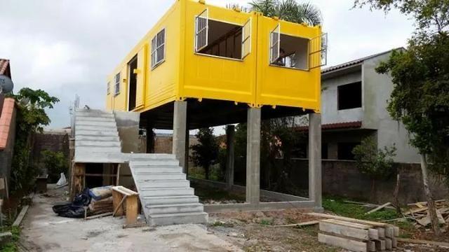 Reforma de casas contêiner em rio de janeiro rj