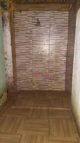 Casa com 2 dormitórios à venda por r$ 240.000,00 - hernani sá - ilhéus/ba - Foto 14