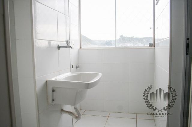 Apartamento à venda com 3 dormitórios em Buritis, Belo horizonte cod:1501 - Foto 14