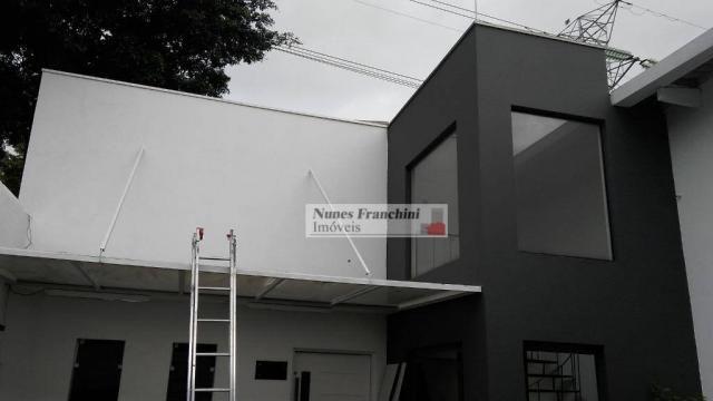 Casa verde - zn/sp andar corporativo com 16 salas, 4 banheiros, 3 vagas privativas
