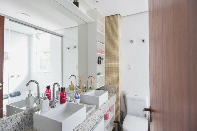 Ótimo apartamento de 04 quartos à venda no buritis - Foto 10