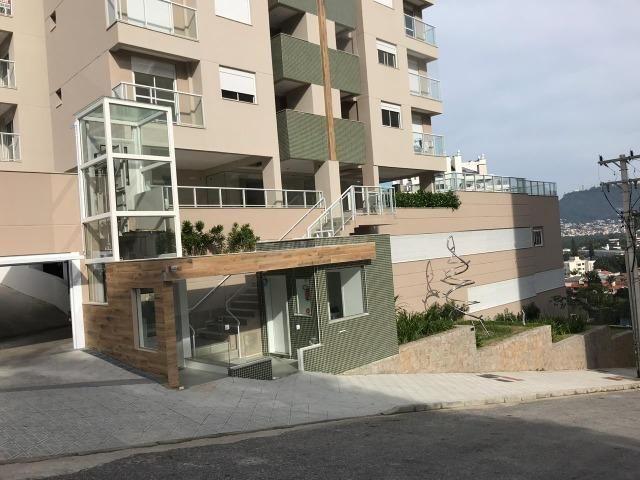 Apartamento novo, 2 dormitórios, Próximo a Udesc, Itacorubi, Florianópolis/SC