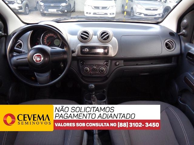 Fiat Uno Way 1.4 Flex - Foto 10