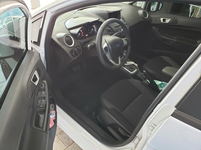 Ford Fiesta automático ecoboost Turbo 2018 - Foto 7