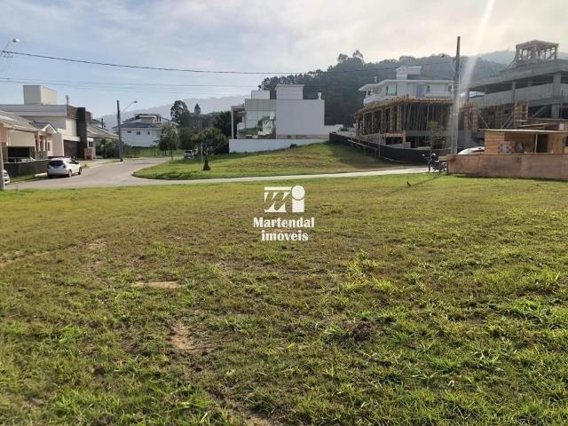 Terreno Em Condomínio Fechado, Parque da Pedra, 365m² por R$ 225.000,00 - Foto 8