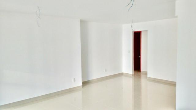 Apartamento Residencial Portucale - 4/4 - 136m² - Tirol - Foto 5