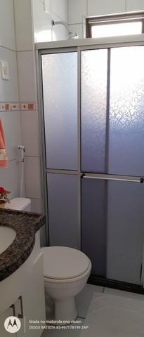 Apartamento no centro de Messejana, _ quartos móveis projetados - Foto 18