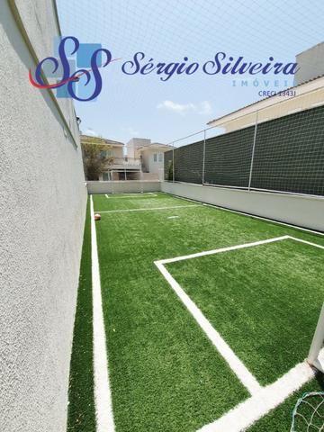 Belissima Casa duplex em condomínio fechado no bairro Dunas Villagio Marbello - Foto 20