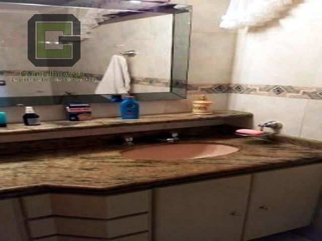 Apartamento à venda com 3 dormitórios em Paraíso, São paulo cod:13202 - Foto 13