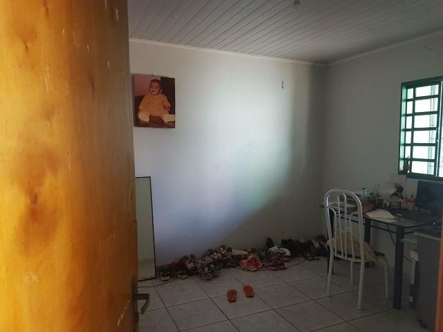 QN 08 Lote 160 MTS Com Casa de 02 Quartos Escriturado, Oportunidade!!! - Foto 3