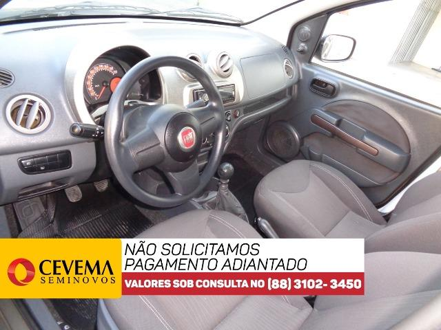Fiat Uno Way 1.4 Flex - Foto 11