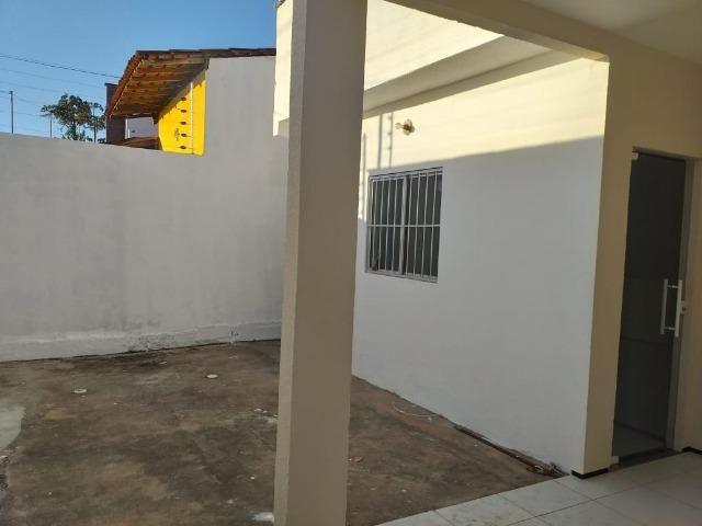 Vendo linda casa nova- Turu- Pronta pra morar - Foto 4