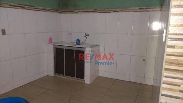 Casa com 2 dormitórios à venda por r$ 240.000,00 - hernani sá - ilhéus/ba - Foto 18