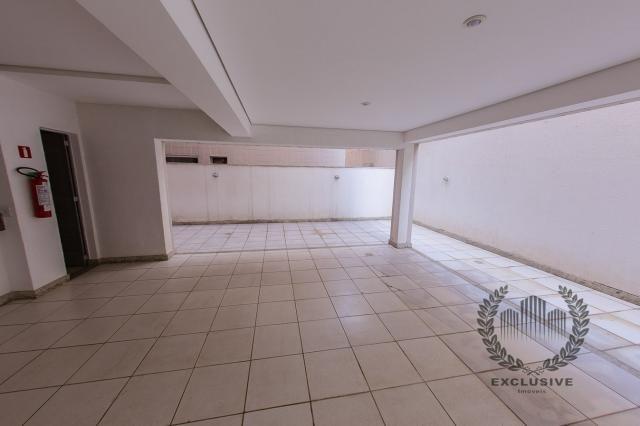 Ótima área privativa de 03 quartos à venda no buritis - Foto 8