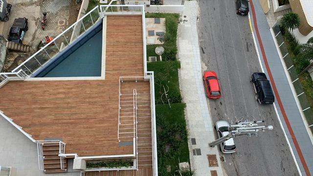 Apartamento novo, 2 dormitórios, Próximo a Udesc, Itacorubi, Florianópolis/SC - Foto 18