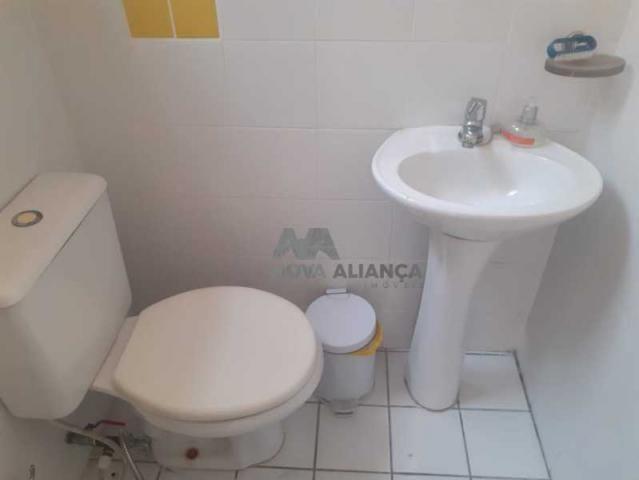 Escritório à venda com 5 dormitórios em Tijuca, Rio de janeiro cod:NTCC60001 - Foto 6