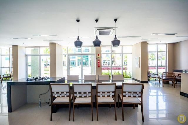 Apartamento para alugar com 3 dormitórios em Guararapes, Fortaleza cod:50503 - Foto 9