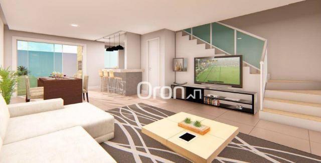 Sobrado com 4 dormitórios à venda, 152 m² por R$ 578.000,00 - Cardoso Continuação - Aparec - Foto 19