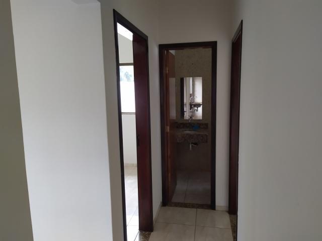 8272 | casa para alugar com 2 quartos em vila esperança, dourados - Foto 3