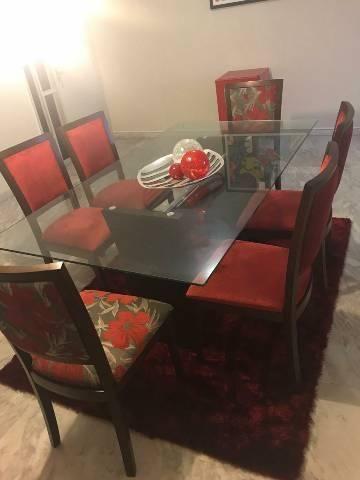 Mesa de jantar tok stok - Foto 5