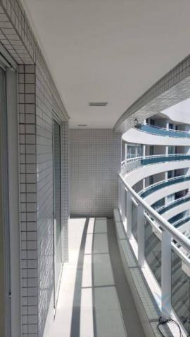Cobertura com 3 dormitórios à venda, 130 m² por r$ 1.725.000,00 - meireles - fortaleza/ce - Foto 8
