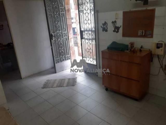 Escritório à venda com 5 dormitórios em Tijuca, Rio de janeiro cod:NTCC60001