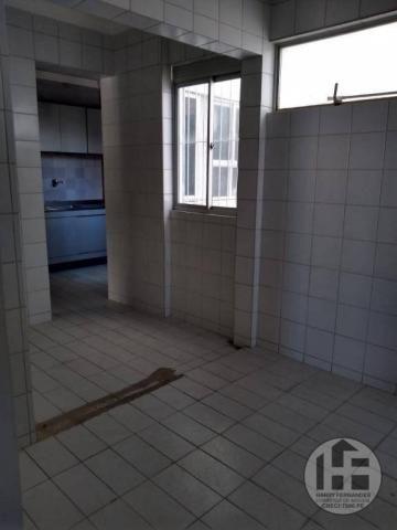 Apartamento 3 quartos em frente ao shopping patteo, em olinda - Foto 13