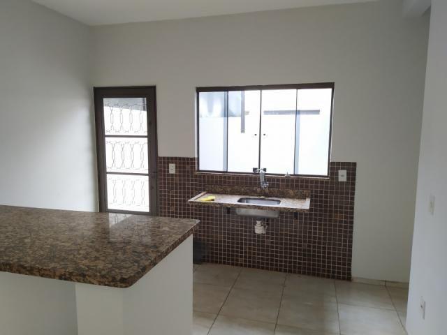 8272 | casa para alugar com 2 quartos em vila esperança, dourados - Foto 2