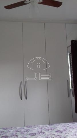 Apartamento à venda com 1 dormitórios em Jardim santa izabel, Hortolândia cod:AP003136 - Foto 12