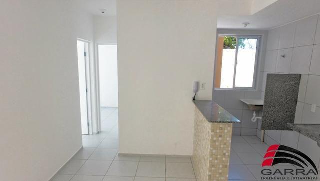 Uno Residence na Lagoa Redonda - Foto 3
