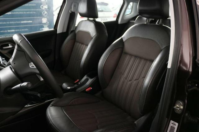 Peugeot 2008 Griffe com teto panorâmico - Foto 6