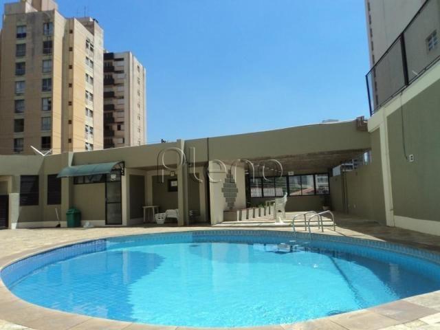Apartamento à venda com 3 dormitórios em Centro, Campinas cod:AP015491 - Foto 15