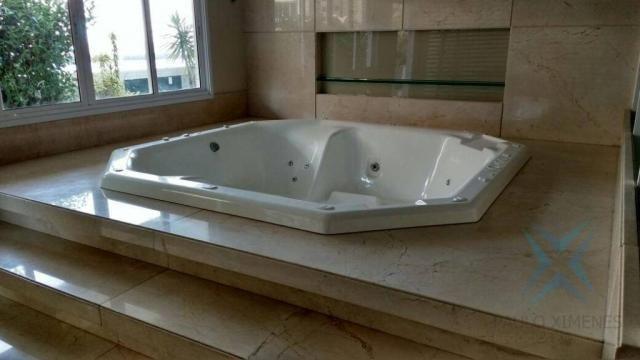 Cobertura com 3 dormitórios à venda, 130 m² por r$ 1.725.000,00 - meireles - fortaleza/ce - Foto 17