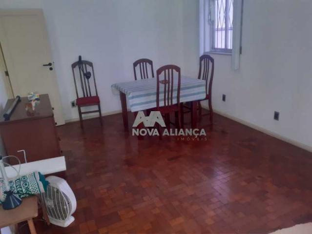 Escritório à venda com 5 dormitórios em Tijuca, Rio de janeiro cod:NTCC60001 - Foto 14