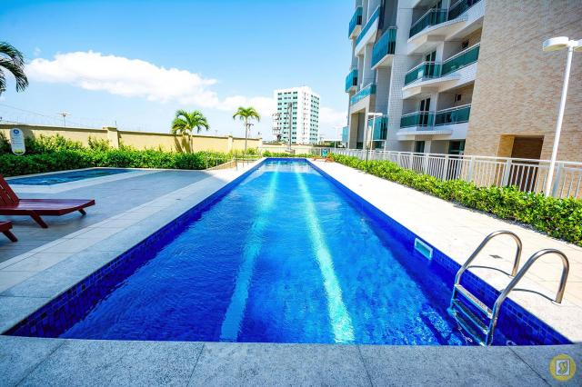 Apartamento para alugar com 3 dormitórios em Guararapes, Fortaleza cod:50503 - Foto 5