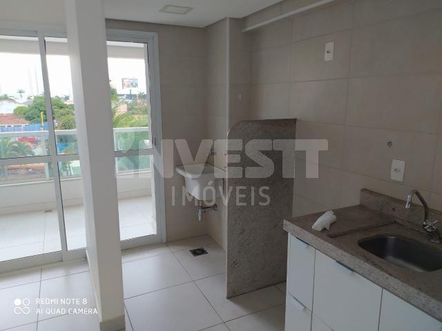 Apartamento à venda com 1 dormitórios em Setor marista, Goiânia cod:620924 - Foto 16