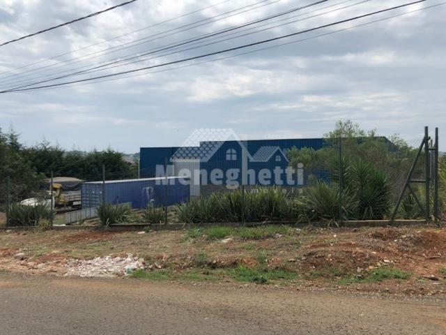 Galpão/depósito/armazém à venda em Contorno, Ponta grossa cod:BA0001