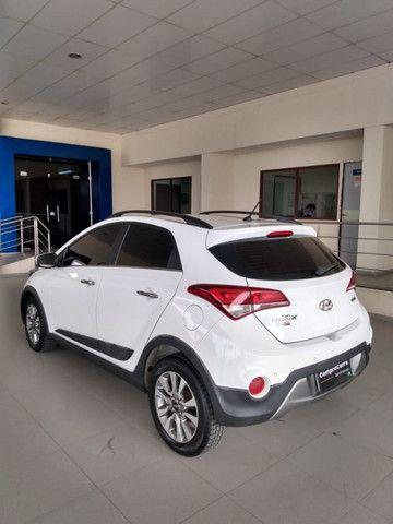 Hyundai HB20X Premium 2016 - Foto 9
