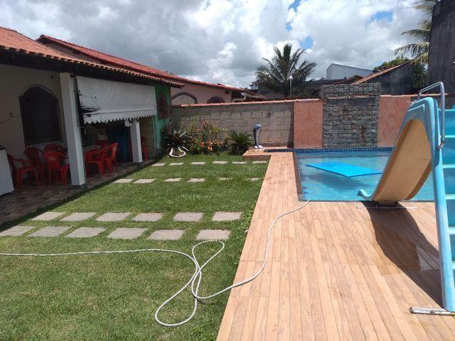 Casa temporada Iguaba Grande