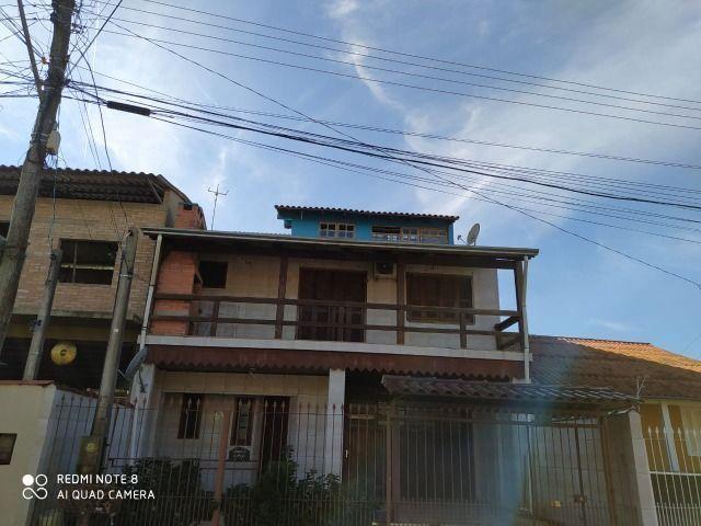 Casa em Gravataí Alto Padrão 5 Dorm. Aceita Sítio no Negócio - Peça o Vídeo pelo Whatsapp - Foto 12
