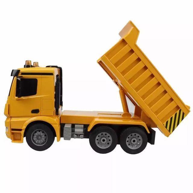 Caminhão de controle remoto 2.4 - Foto 6